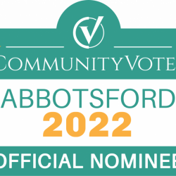 CommunityVotes Abbotsford 2020